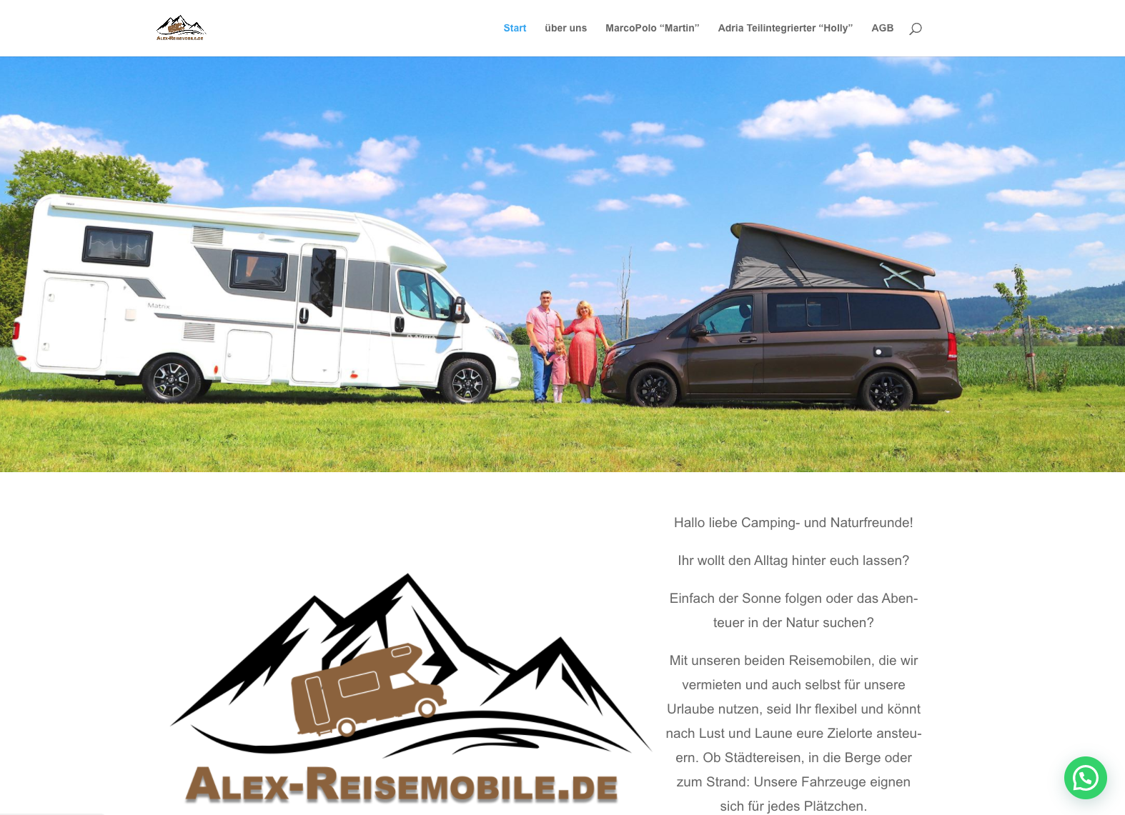 Alex-Reisemobile.de